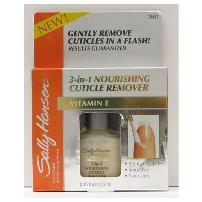 Sally Hansen 3-in-1 Nourishing Cuticle Remover