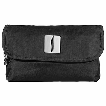 SEPHORA COLLECTION Core Bag Collection - Black Clutch 8 x 2.5 x 5
