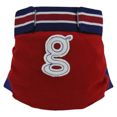 gDiapers gPants Game On - Size Medium