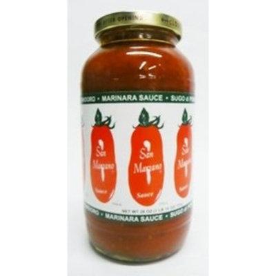 San Marzano Sugo di Pomidoro Marinara Sauce 26 oz.