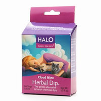 Halo, Purely For Pets Cloud Nine Herbal Dip