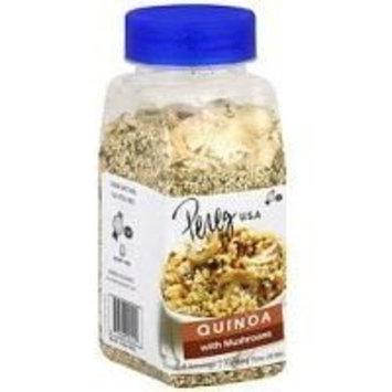 Pereg Gourmet Quinoa Mshrm 10.58 oz (Pack Of 12)