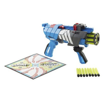 BoomCo BOOMco. Twisted Spinner Blaster (Blast-Off Edition)