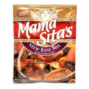 Unknown Mama Sita's Peanut Sauce Mix (Kare-kare)