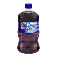 Propel Zero Sport Zero-Calorie Electrolyte Beverage Grape