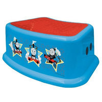 Thomas & Friends Thomas The Tank Step Stool, Blue (Discontinued by Manufacturer)