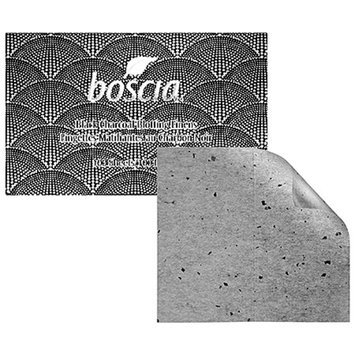 boscia Black Charcoal Blotting Linens 100 Sheets