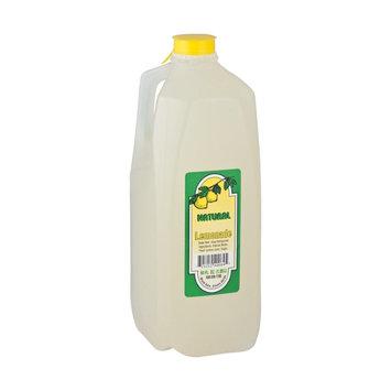 Lemonade Natural