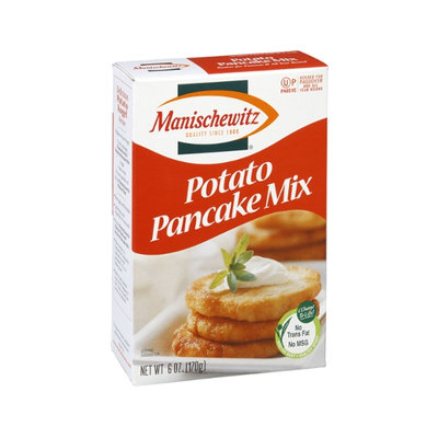 Manischewitz Potato Pancake Mix