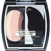 L'Oréal Paris Studio Secrets Professional One Sweep Eye Shadow