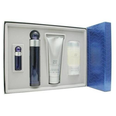 Perry Ellis 360 Blue By Perry Ellis (for Women)