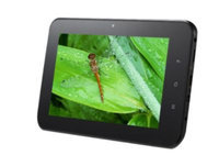 Michley/ Tivax Michley Tivax MiTraveler 7 inch Capacitive Tablet w/ Android 4.0 with Wi-Fi