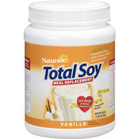 Naturade Total Soy Vanilla Meal Replacement