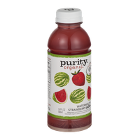 Purity Organic Watermelon Strawberryade