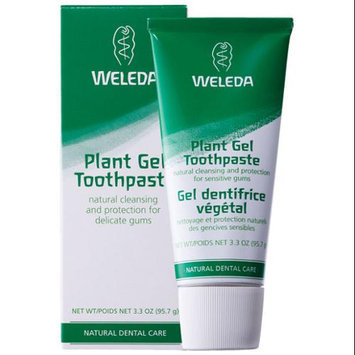 Weleda - Plant Gel Toothpaste - 2.5 oz.