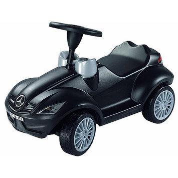 Big Toys Big-56342 Big Slk Bobby Benz - Black