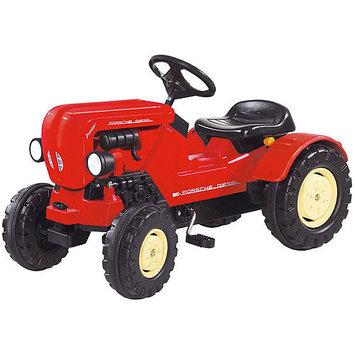 Big Toys Porsche Diesel Junior Pedal Tractor - Etoy