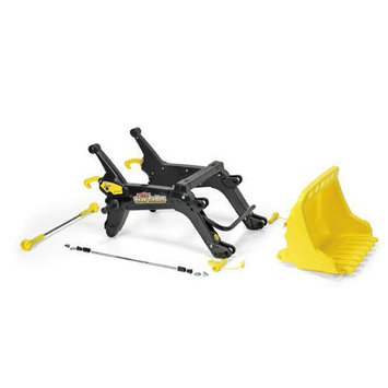 Rolly Front Loader Accessory