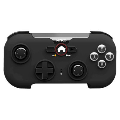 Nyko Playpad Portable Controller - Black (80691)
