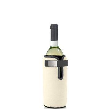 Blomus 63488 Wine Cooling Collar - Sand