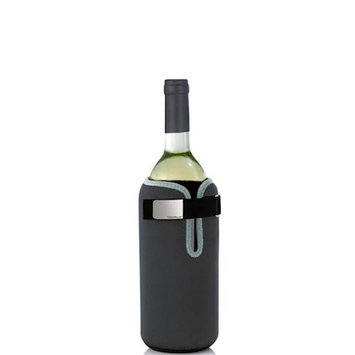 Blomus 63489 Wine Cooling Collar -Grey