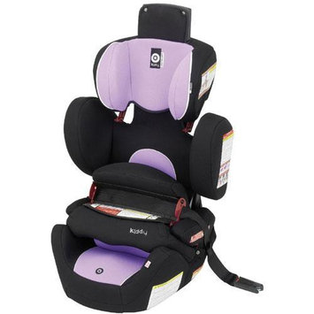 Kiddy USA Kiddy World Plus Carseat In Lavendar