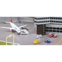 Daron Worldwide Trading HE519724 Herpa Airport Acessories 6