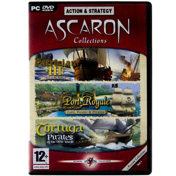 Ascaron Collection Vol. 1 /PC