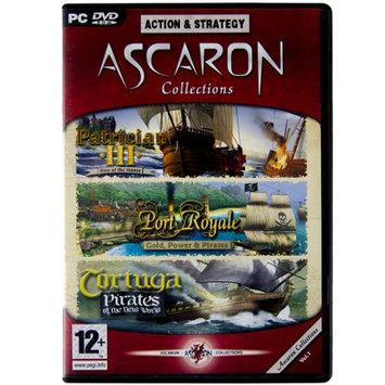 Ascaron Collection Vol. 1 /PC