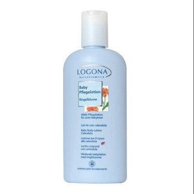 Logona Kosmetik: Calendula Baby Body Lotion, 6.8 oz