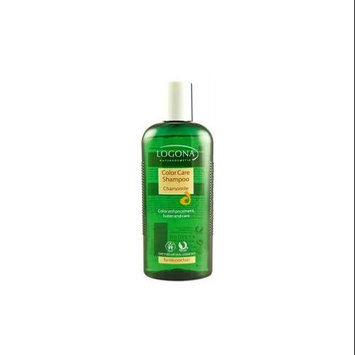 Logona Shampoo Color Care - Blonde - 8.5 oz