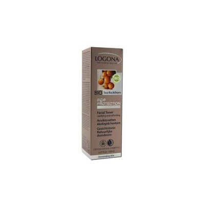 Food Science Labs Logona Age Protect Face Toner - 5.1 fl oz