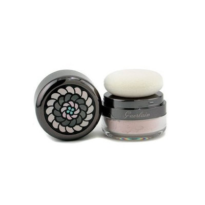 Guerlain Meteorites Travel Touch Voyage Powder, # 01 Mythic, 0.24 Ounce