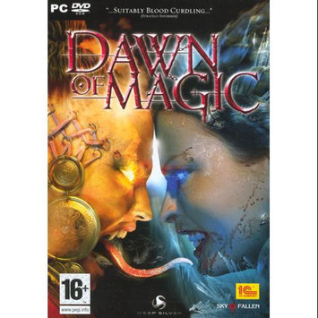 Atari Dawn of Magic