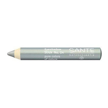 Sante - Eyeshadow Stick 04 Green - 3.2 Grams CLEARANCE PRICED