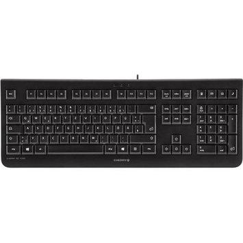 Zf Electronics Corporation Cherry JK-0800 Economical Corded Keyboard