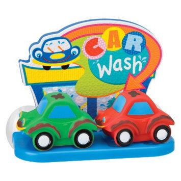 Alex Toys Alex Dirty Cars Bath Toy
