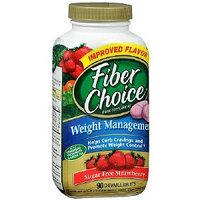 Fiber Choice Fiber Supplement