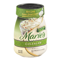 Marie's All Natural Coleslaw Dressing