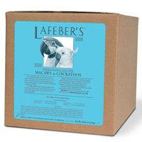 Topdawg Pet Supply Lafeber Macaw/Cockatoo Pellets Bird Food 25lb
