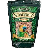 Lafeber Company BLA82654 Parrot Tropical Fruit Nutri Berries