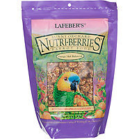 Lafeber Company Lafeber Sunny Orchard Nutri-Berries Parrot (20 Lb. Box)
