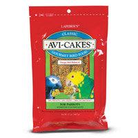 Lafeber Avi-Cakes 12 oz for Parrots (20 Lb Box)