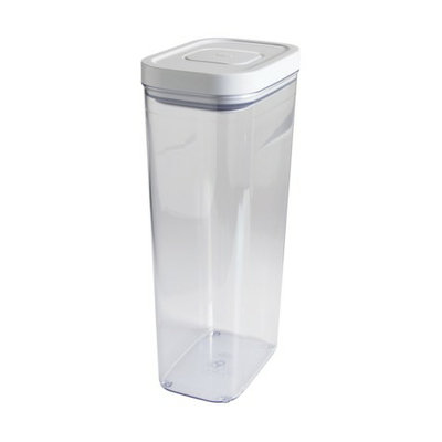 Oxo 3.7-qt. Rectangular Container Clear