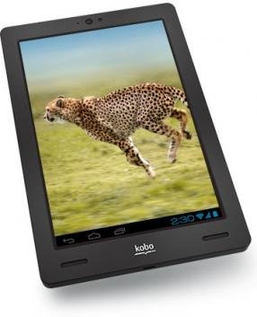 Kobo Book Reader