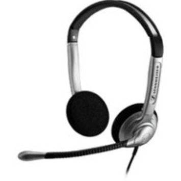 Sennheiser Electronic Wideband dual-sided Profession Headset