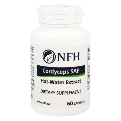 NFH - Cordyceps SAP - 60 Capsules