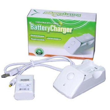 Firstsing FS17064 Xbox 360 Battery Charger