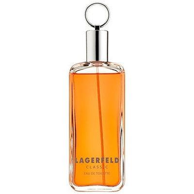 Karl Lagerfeld Lagerfeld Classic Eau de Toilette Natural Spray, 3.4 Ounce