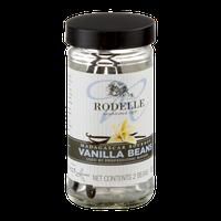 Rodelle Vanilla Beans Madagascar Bourbon